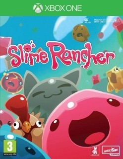 Slime Rancher (Xbox One)